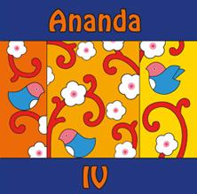 Ananda IV cover