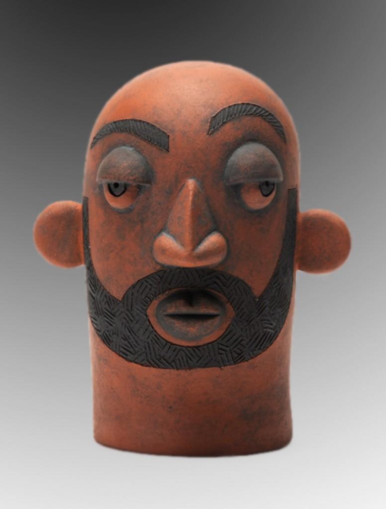 Beardy Head